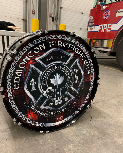 New Bass Drums and Skins have arrived